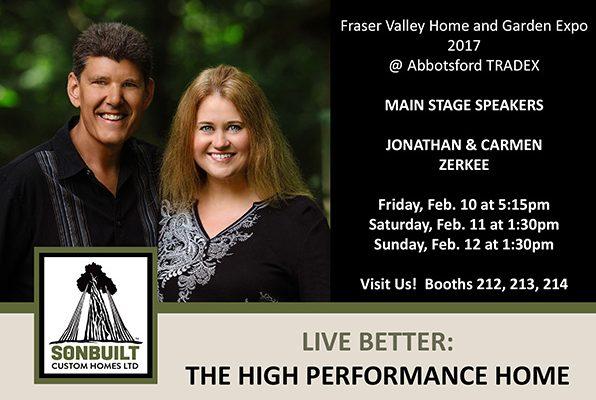 Fraser Valley Home and Garden Expo