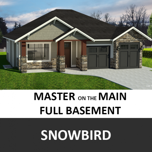 Snowbird Image for Main Page